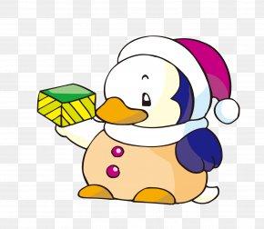 Penguin - Penguin Cartoon PNG
