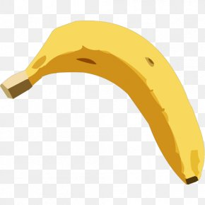 Banana Image - Banana Fruit Clip Art PNG