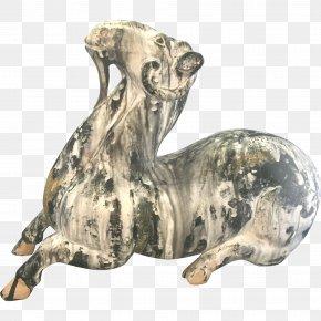 Sheep - Sculpture Sheep Goat Terracotta Dog PNG