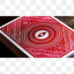Unique Custom Playing Cards - United States Playing Card Company Baraja Art Of Play PNG