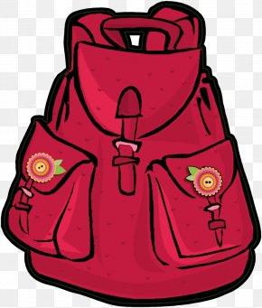 Backpack - Backpack Bag PNG