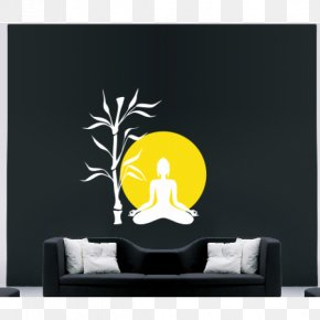 Islamic Sticker Muslim Wall Decor Art Vinyl Decals - Wall Decal Interior Design Services Sticker PNG