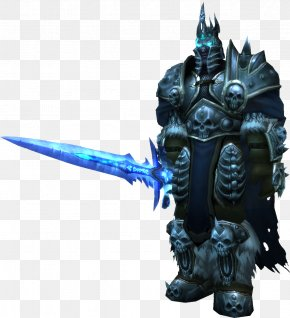 World Of Warcraft - World Of Warcraft: Wrath Of The Lich King Arthas Menethil Ner'zhul PNG