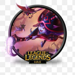 Lulu Free Download - League Of Legends ICO Icon PNG