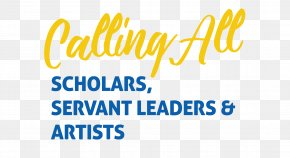 Wanted - Scholarship Award Student Logo PNG