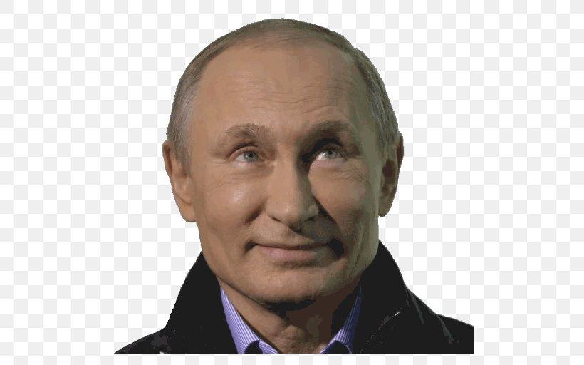 Vladimir Putin President Of Russia Ukraine, PNG, 512x512px, Vladimir Putin, Cheek, Chin, Direct Line With Vladimir Putin, Donald Trump Download Free