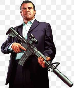 5 - Grand Theft Auto V Grand Theft Auto IV Grand Theft Auto: San Andreas Red Dead Redemption PlayStation 3 PNG