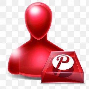 Youtube - YouTube Social Media Avatar Icon Design PNG