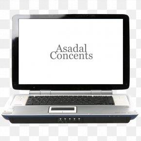 Silver Laptop - Laptop Personal Computer Asus Eee PC PIXTA Inc. PNG