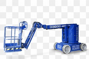 Baumaschinenverleih Industrial Design ProductEk - Arbeitshöhe Arbeitsbühne BEYER-Mietservice KG PNG