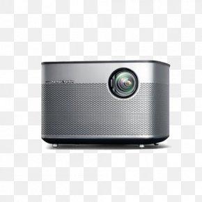 Home Projector - Video Projector Home Cinema Harman Kardon PNG