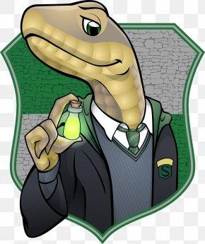 Slytherin - Slytherin House Hogwarts Ravenclaw House Gryffindor PNG