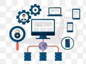 Cloud Computing - Web Development Web Hosting Service Internet Hosting Service Cloud Computing Web Design PNG
