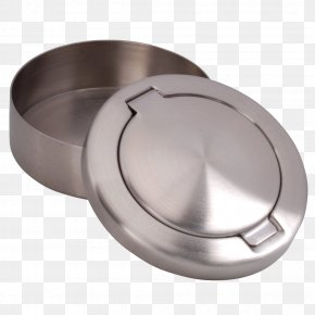 Snusdosa Stainless Steel Material PNG