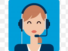Call Centre - StarTrack E-commerce Call Centre Customer Service Clip Art PNG