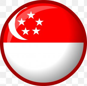 SINGAPORE - Flag Of Singapore Flag Of Singapore Flag Of The United States National Flag PNG