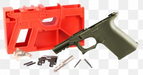 Exhibition Shooting - Trigger Firearm Glock Ges.m.b.H. GLOCK 17 PNG