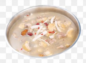 Flavor Chestnut Coconut Chicken Hot Pot - Hot Pot Chicken Clam Chowder Shabu-shabu Coconut PNG