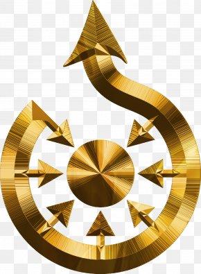 Gold - Gold Logo Clip Art PNG