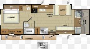 Car - Campervans Jayco, Inc. Floor Plan Car Dealership PNG