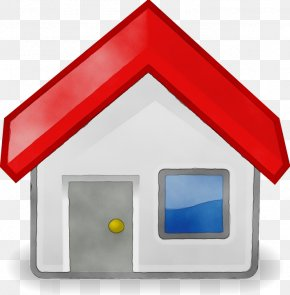 Home House - Property House Home Clip Art PNG