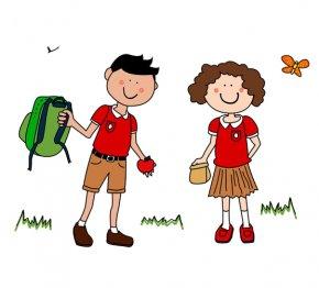School - School Drawing PNG