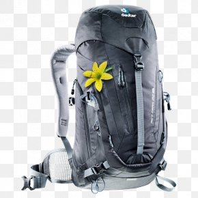 Deuter Act Trail 30 - Deuter Sport Backpack Deuter ACT Trail 30 Hiking PNG