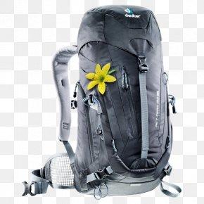 Deuter Act Trail 30 - Deuter Sport Backpack Deuter ACT Trail 30 Hiking PNG