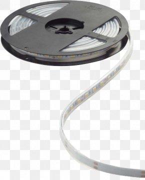 Small Circle Light Bar - Hard And Soft Light LED Lamp PNG