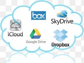 Cloud Computing - Cloud Storage Cloud Computing Computer Data Storage Information Technology PNG