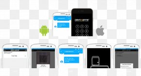 Smartphone - Feature Phone Smartphone Mobile Phones Portable Media Player Mobile Phone Accessories PNG