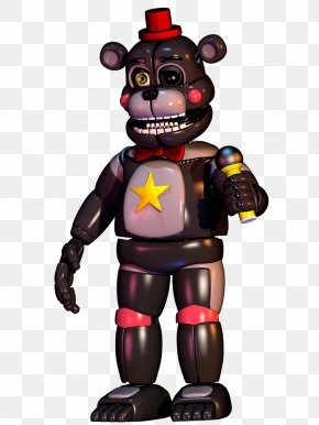 Fun Time - Five Nights At Freddy's Image Robot Photography Digital Art PNG