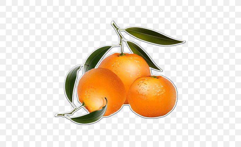 Orange Juice Mandarin Orange Clip Art, PNG, 500x500px, Orange, Bitter Orange, Calamondin, Citric Acid, Citrus Download Free
