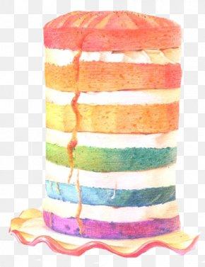 Rainbow Bread - Bread Computer File PNG
