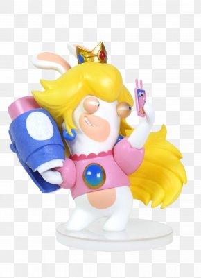 Mario - Mario + Rabbids Kingdom Battle Super Mario Land 2: 6 Golden Coins Princess Peach Nintendo Switch Video Game PNG