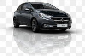 Opel - Opel Corsa Vauxhall Motors Car Van PNG