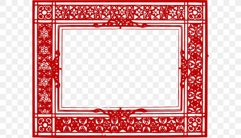 Picture Frame Clip Art, PNG, 600x471px, Picture Frames, Area, Board Game, Chessboard, Games Download Free