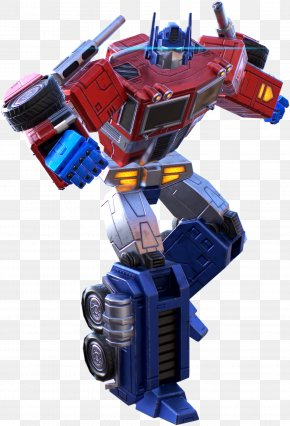 Transformer - Transformers: The Game TRANSFORMERS: Earth Wars Optimus Prime Starscream Bumblebee PNG
