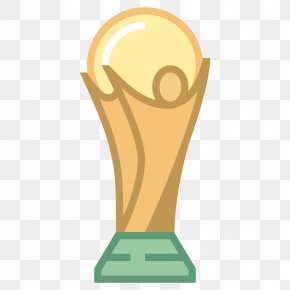 WorldCup - FIFA World Cup Trophy Brazil National Football Team FIFA World Cup Trophy PNG