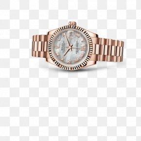 Rolex - Rolex Datejust Rolex Submariner Counterfeit Watch PNG
