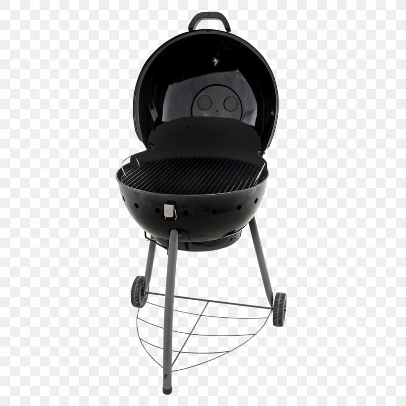 Barbecue Grilling Char-Broil Charcoal Cooking, PNG, 1000x1000px, Barbecue, Bbq Smoker, Black, Chair, Charbroil Download Free