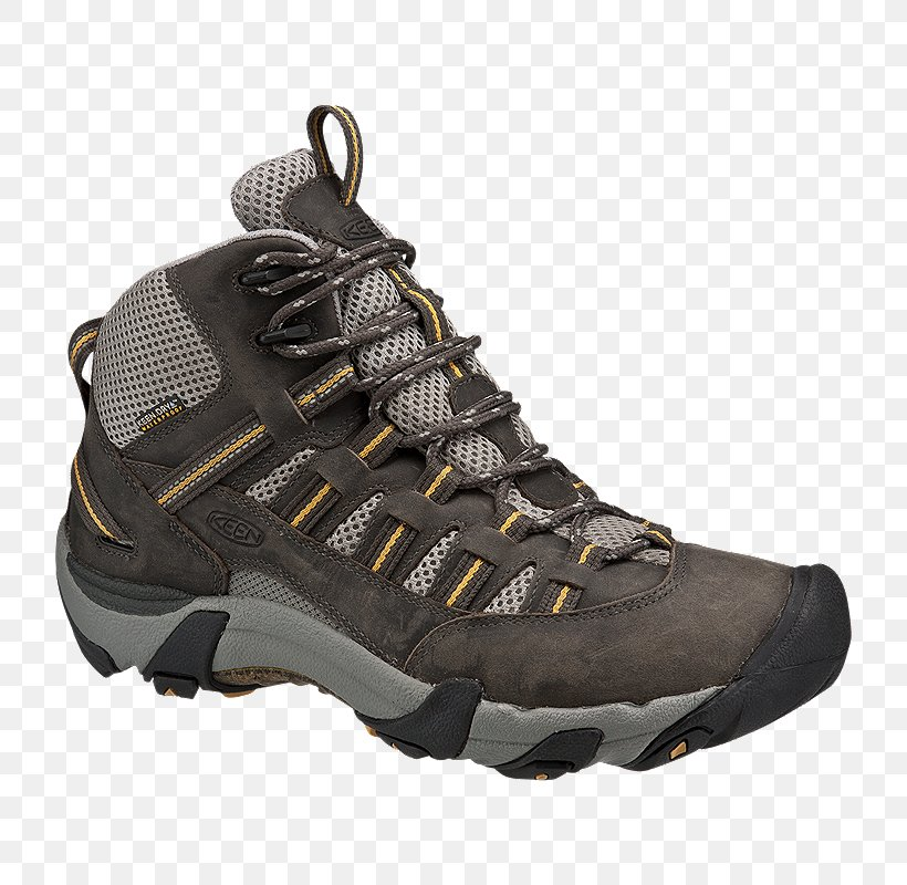Shoe Sneakers ASICS Hiking Boot, PNG