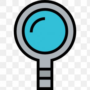 Magnifying Glass - Clip Art Magnifying Glass PNG