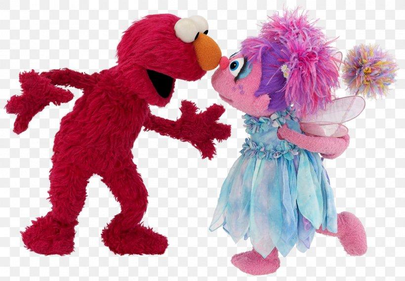 Elmo Abby Cadabby Big Bird Sesame Street Live Friendship