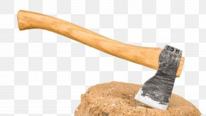 Axe - Hatchet Splitting Maul Axe Felling Tree PNG