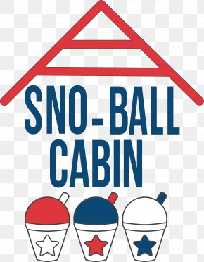 Snoball Hawaiian Cliparts - Indian Trail Sno-ball Shaved Ice Snow Cone Snoball Cabin PNG