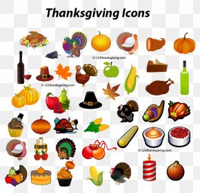 Thanksgiving - Thanksgiving Holiday Clip Art PNG