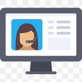 Computer - Computer Monitors Computer Font PNG