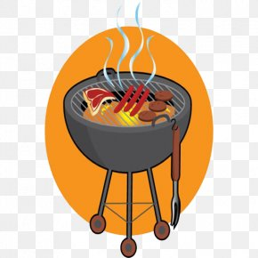 Delicious Barbecue - Barbecue Ham Clip Art PNG