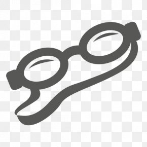 Swimming Goggles - Goggles Swimming Clip Art PNG